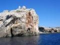 Kornati-cliff